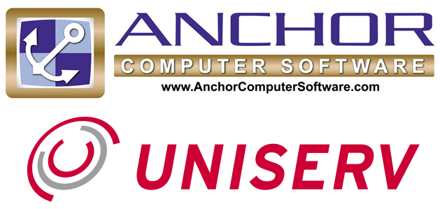 Anchor Software & Uniserv